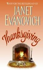 Thanksgiving by Janet Evanovich (2006, Paperback)