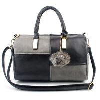 Fashion New Women's Handbag Shoulder Purse Tote Satchel Messenger Crossbody Bags