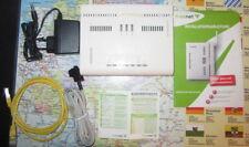 Samsung SMT-G3210 Router WLAN100 Mbps 4-Port 16Mbit/s Telefonanlage USB