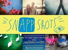 Adam Bronkhorst - Snapp Shots (2012) - Used - Trade Paper (Paperback)