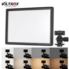 Viltrox L116T Professional Ultra-thin LED Video Light Photography Fill V3K4