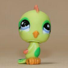 LPS Littlest Pet Shop #1824 Parakeet