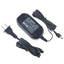 AC Adapter Charger For JVC Everio GR-D270 GR-D53AG Camcorder Power Supply Cord
