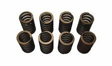 New Set of High Quality Single Coil Valve Springs 1972-1980 MGB 18V Made in UK