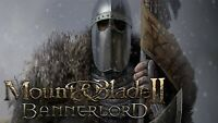 Mount & Blade II: Bannerlord STEAM PC LIFETIME ACCESS