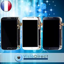 Ecran vitre complet sur chassis pour Samsung Galaxy S4 Advance i9506