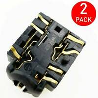 2x PACK Headphone jack for One S controller 1708 replacement ports socket