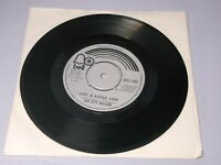 """Bay City Rollers:   Give a little love    1975  EX+   7"""""""