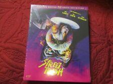 "BLU-RAY NEUF ""STREET TRASH"" film d'horreur de James M. MURO"