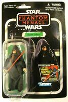 Star Wars Darth Sidious The Phantom Menace The Vintage Collection VC79 Kenner