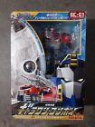 GALAXY CONVOY Galaxy Force Cybertron Optimus Prime 2005 mint