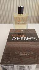 Profumo TERRE D'HERMES 100ML