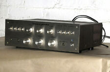 MARANTZ 1060 VINTAGE STEREO INTERGRATED AMPLIFIER  WITH ORIGINAL USERS MANUAL