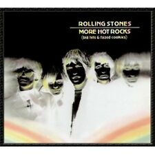 The Rolling Stones - More Hot Rocks (Big Hits & Fazed Cookies) [New CD] UK - Imp