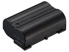 original Nikon EN-EL15 Akku  (VFB10702)  für D7100 D750 D800 D600 D500 Li-ion 20