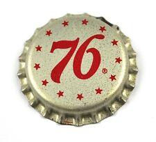 Vintage coca-cola Coke 76 tapita estados unidos Bottle Cap corcho junta plata-de colores