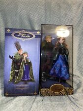 Disney fairytale designer collection Frozen Anna And Kristoff Dolls