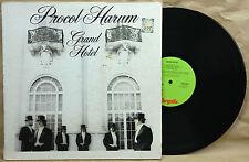 "Grand Hotel Procol Harum 12"" Vinyl LP Gatefold"