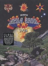 Best of The Beta Band Film (2 PAL Video Set, 2005) BRAND NEW FACTORY SEALED