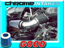 BLUE 99 00 01-04 JEEP GRAND CHEROKEE  4.7 4.7L V8 H.O. HIGH OUTPUT AIR INTAKE S