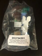 Frigidaire water valve  FGUS2642LF2 new opened box