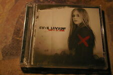 Avril Lavigne Under My Skin 2004 CD-ALBUM