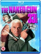 Naked Gun 33 1/3 The Final Insult Blu-ray 1994 Region DVD 5051368