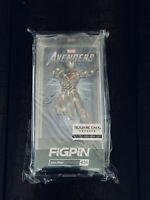 Square Enix Members Exclusive Avengers (#426) – Collectors FiGPiN NEW Iron Man