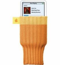Apple iPod sock ORANGE  [BRAND NEW] app7772777