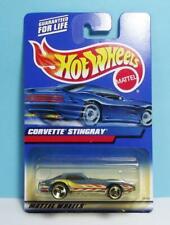 Hot Wheels  Corvette Stingray 2000 Collector #154  I