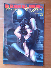DRACULINA COZY COFFIN # 1 - very good condition
