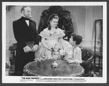 8x10 Photo~ THE MAD EMPRESS ~1939 ~Lionel Atwill ~Medea de Novara ~Boy actor