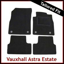 Vauxhall ASTRA immobiliare 2010 2011 2012 Montata Su Misura Carpet Tappetini Auto (310 mm)