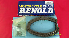 TRIUMPH MOTORCYCLE PRE-UNIT NEW RENOLD PRIMARY CHAIN 60-0301 MADE IN ENGLAND
