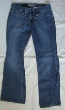 OLD NAVY ultra low waist Jeans Sz 6