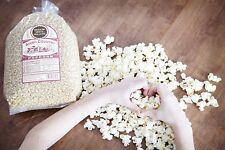 Amish Country Popcorn - Medium White Kernels - 6 Lb Bag - Popping Corn