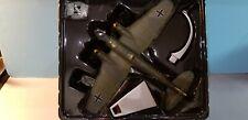 "CORGI (AA33711) HE-111 H-3 ""CONDORLEGION""  1:72ND SCALE DIECAST METAL MODEL"