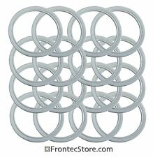 432184103 Door Gasket Gray 16x Silicone ELS Electrolux Wascomat Wascator 184103