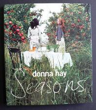 Donna Hay -  Seasons - Taste Mini Cookbook Collection