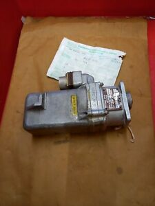 Aircraft Parts HANDLEY PAGE VICTOR TWO SPEED AIR CONDITIONING VALVE ACTUATOR