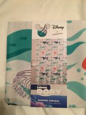 "Disney Pixar/Jumping Beans: FINDING DORY Shower Curtain, Multicolor, 70""x72"" NWT"