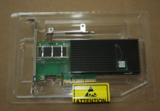 Silicom PE340G1QI71-QX4 40Gb QSFP+ PCI-e ENet Server Adapter - Intel XL710 Based