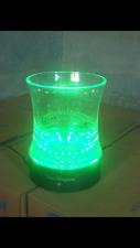 DON PERIGNON BUCKET CHAMPAGNE 3 COLORS LED