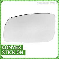 Left hand passenger side for VW Golf mk4 1994-2004 wing mirror glass