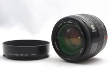 @ Ship in 24 Hours! @ EXC! @ Minolta AF Zoom 35-105mm f3.5-4.5 Sony A-Mount Lens