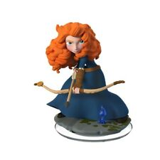 Merida Disney Infinity 2.0 Disney Originals Brave Character Action Figure 5 Days