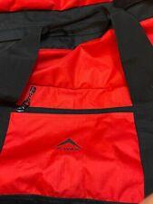 K-WAY XXL RED Duffle Bag