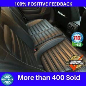 VW VOLKSWAGEN CC & PASSAT REAR SEAT CONVERSION KIT 5 PASSENGER SEAT BELT NEW