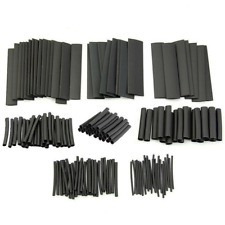 127pcs Heat Shrink Tubing Electrical Wire Insulation Cable Connection Sleeve Kit