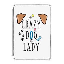 """Crazy Cane LADY MARRONE STAFFETTE CUSTODIA COVER per Kindle 6 """" e-reader -"""
